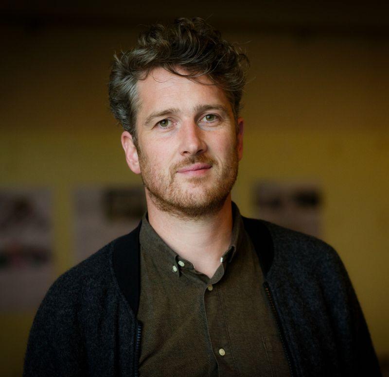 Ondernemer Jean Paul Hendriks (50) is net zo oud als…   De